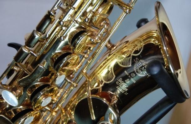 В Петербурге стартует Первый музыкальный фестиваль «Саксофон»
