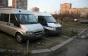 Газоны, испорченные парковкой: фото-факты «МР»