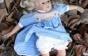В Петербурге расследуют изнасилование трехлетнего ребенка
