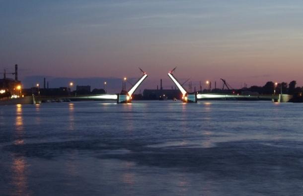 Капремонт Тучкова моста могут перенести на 2016 год
