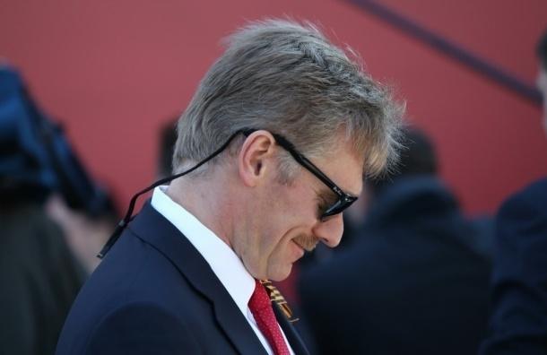 Москва потребовала «стопроцентных гарантий» невступления Украины в НАТО