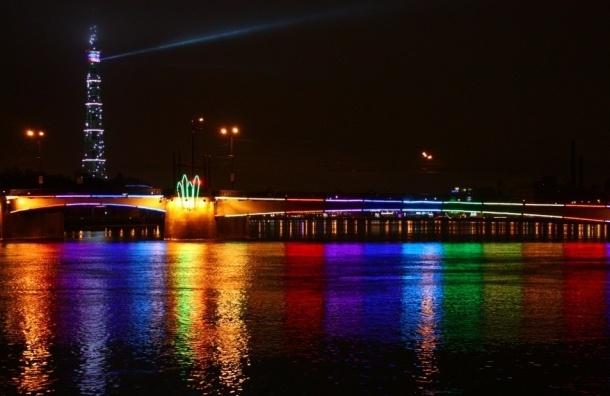В ночь на 14 ноября разведут Гренадерский мост