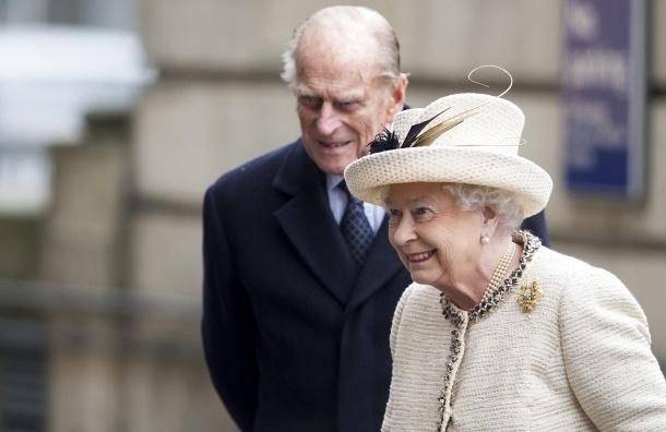 Покушение на Елизавету 2 предотвращено в Великобритании