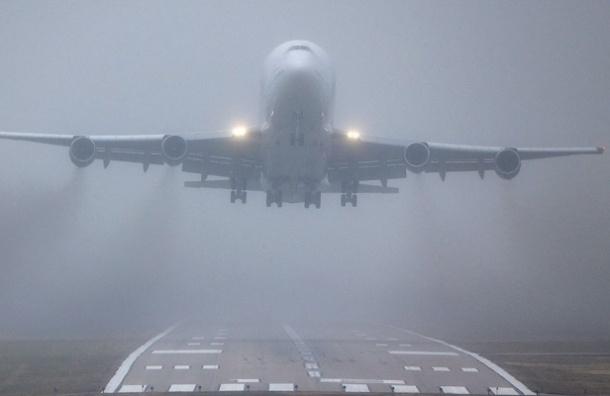 Самолет из Пхукета в Петербург задержан на семь часов