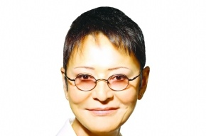 Ирина Хакамада: мастер-класс «Мастер общения. Успех без затрат»