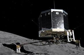 Модуль Philae возобновил свою работу