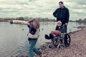 В Петербурге больным детям снимают статус инвалида
