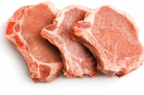 Россия вернула Белоруссии более 14 тонн мяса