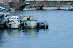 В Ленобласти закрыли навигацию для маломерных судов