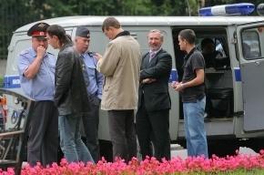 В СПбГУ отменили занятия из-за туберкулеза
