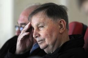В Москве началась церемония прощания с Виктором Тихоновым