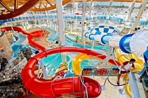 В Петербурге суд снял арест со здания аквапарка «Вотервиль»