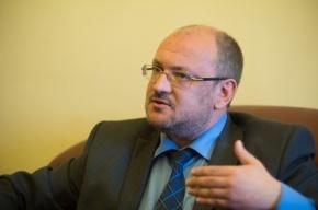 Резник просит Счетную палату проверить финансирование «Петербургского дневника»