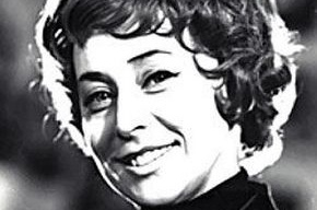 В Израиле скончалась балерина Нина Тимофеева