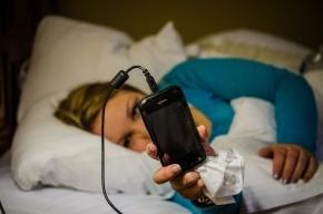 Смартфоны негативно влияют на интимную жизнь
