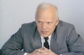 В Москве скончался актер Александр Потапов