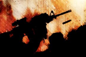 Под Петербургом пенсионер случайно застрелил человека из винтовки