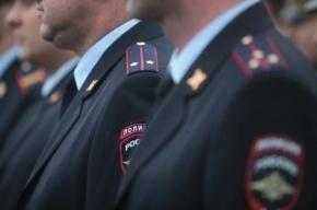 В Петербурге полицейский задержан за попытку убийства наркомана