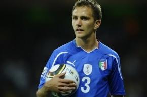 Доменико Кришито вызван в сборную Италии