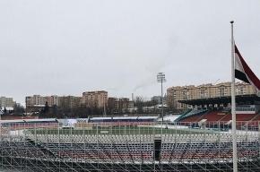 На матче «Зенит» - «Мордовия» ожидают до 7 тысяч зрителей