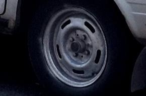 В Колпино водитель ВАЗ погиб в аварии с иномаркой