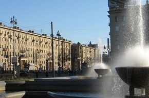 Музей блокады Ленинграда построят у Парка Победы