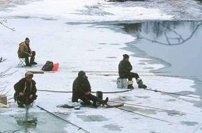 В Татарстане с оторвавшихся льдин спасли больше 100 рыбаков