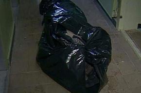 В Красногвардейском районе найдено тело школьника