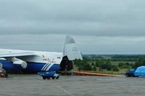 Рейсы из Воронежа в Санкт-Петербург отменены