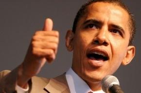 У Барака Обамы в Филадельфии сломался самолет