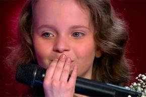 Под номером 13 на детском «Евровидении» выйдет Алиса Кожикина