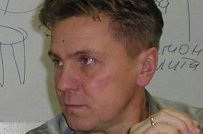 В Петербурге напали на защищавшего ЛГБТ-активиста адвоката Черкасова