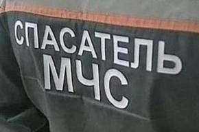 12 человек эвакуировано из-за пожара во Фрунзенском районе