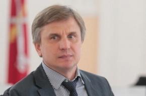 Главный архитектор Олег Рыбин ушел в отставку