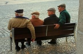 Ученые: Высокие мужчины меньше умирают от слабоумия, чем низкие