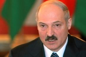 Лукашенко «удручает» поведение России