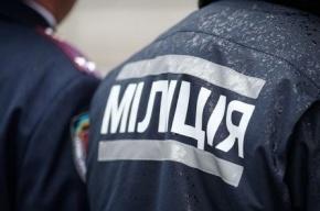МВД Украины: под Славянском убит журналист и его жена