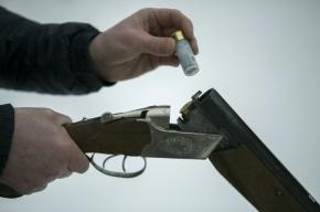 В Петербурге рецидивист расплатился с водителем выстрелом из обреза