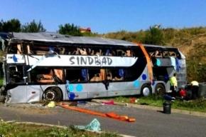 В лобовом столкновении автобусов в Непале погибла россиянка