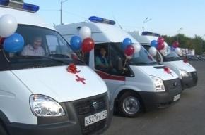 Объявлен конкурс на строительство отделения скорой помощи в Пушкине