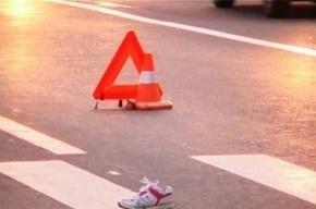 Два школьника попали под колеса