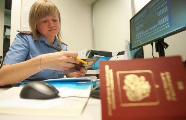КПРФ предлагает ввести обязательную клятву при получении паспорта