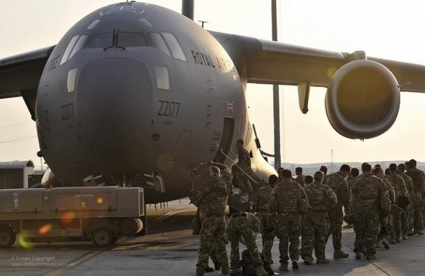 Обама подписал секретный указ о расширении присутствия США в Афганистане