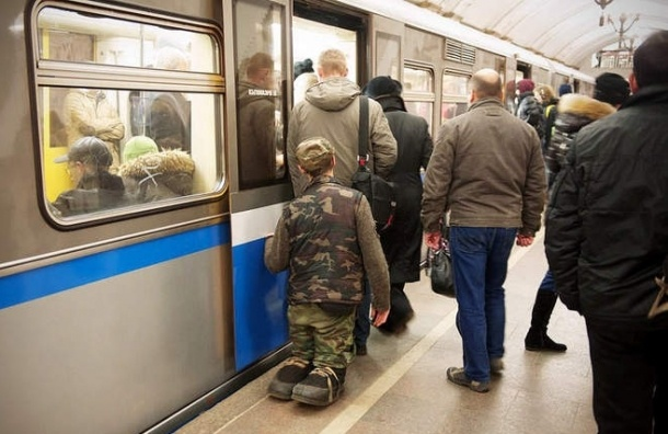 В Петербурге рабовладелец «банды нищих» приговорен к шести годам