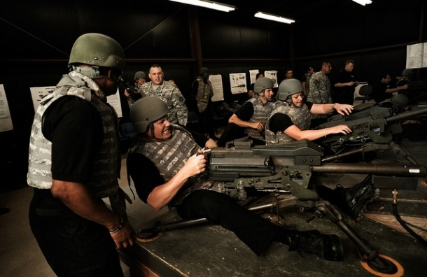 Пентагон намерен отправить за рубеж около 500 тайных агентов