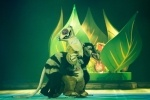 Ледниковый Период LIVE!: Фоторепортаж