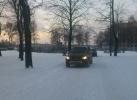 Заневский парк: Фоторепортаж