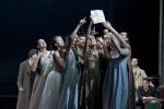 Фоторепортаж: «Фестиваль «Золотая маска» — в Петербурге »
