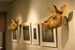 Выставка «Художник и театр», фото: Надежда Кокарева: Фоторепортаж