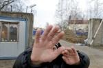 Снос завода Бавария, все фото: Сергей Ермохин: Фоторепортаж